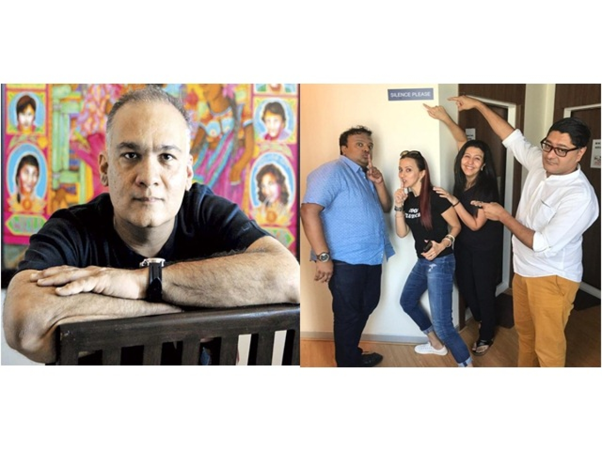 From Aaditya Thackeray to Harsh Mariwala: FPJ's Angels of Mumbai picked by eminent Mumbaikars
