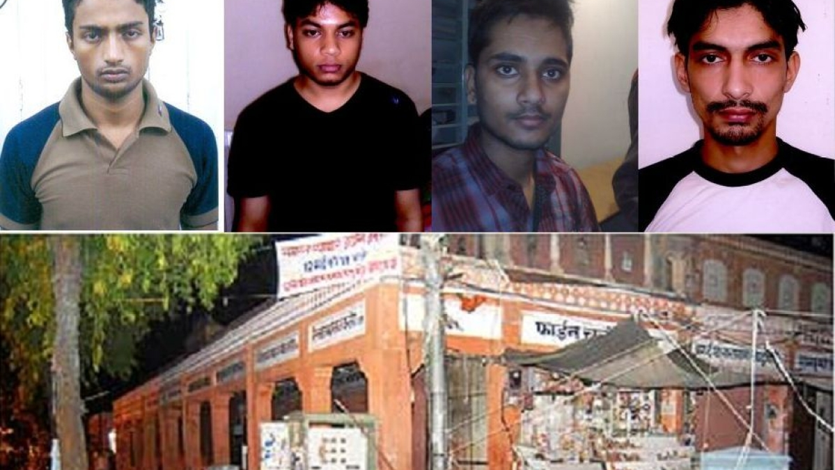 Jaipur 2008 serial blasts: Death sentence for all four convicts