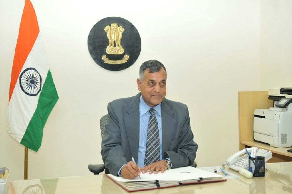 EC Ashok Lavasa's family evaded stamp duty, alleges IT dept; Lavasa denies allegations