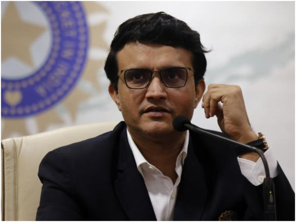 BCCI president Sourav Ganguly says remainder of IPL 2021 can't happen in India - Here's why