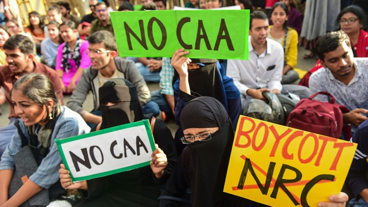 CAA protests: Section 144 imposed in Bengaluru for 3 days; schools, colleges to remain shut in Kalaburagi