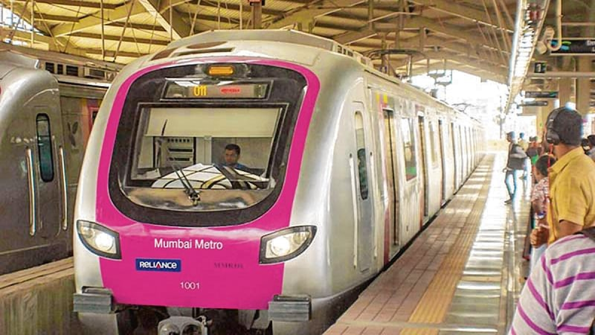 Mumbai Metro: Students appearing for board exams can now travel without queueing