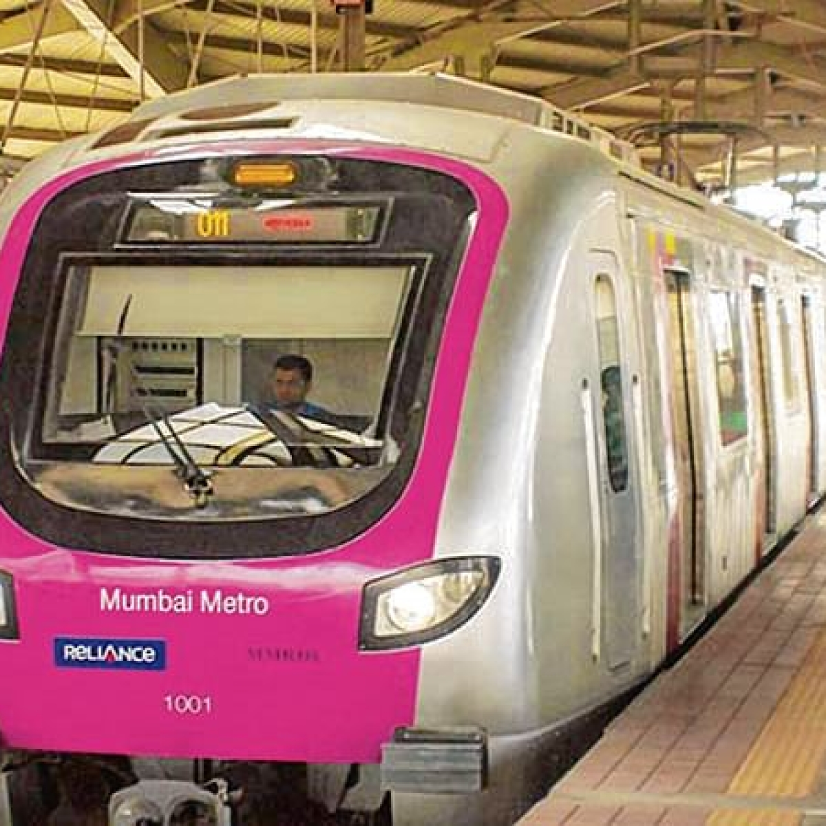 MMRDA terminates contract of Metro contractors who fail to set deadlines