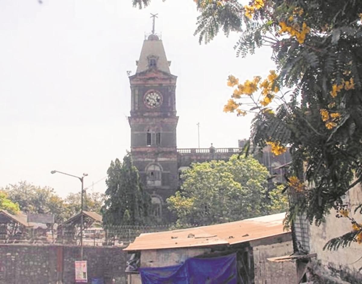 Godi Ghadiyal: MbPT drops revamp plan of 'stone clock tower'