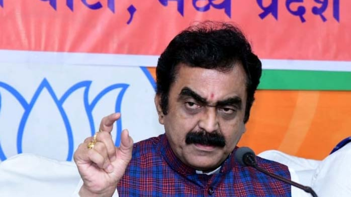 Bhopal: Honey-trap episode should be made public with details, says Rakesh Singh