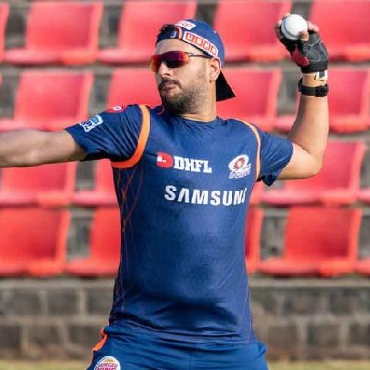 Yuvraj Singh looking for a BBL club: Report
