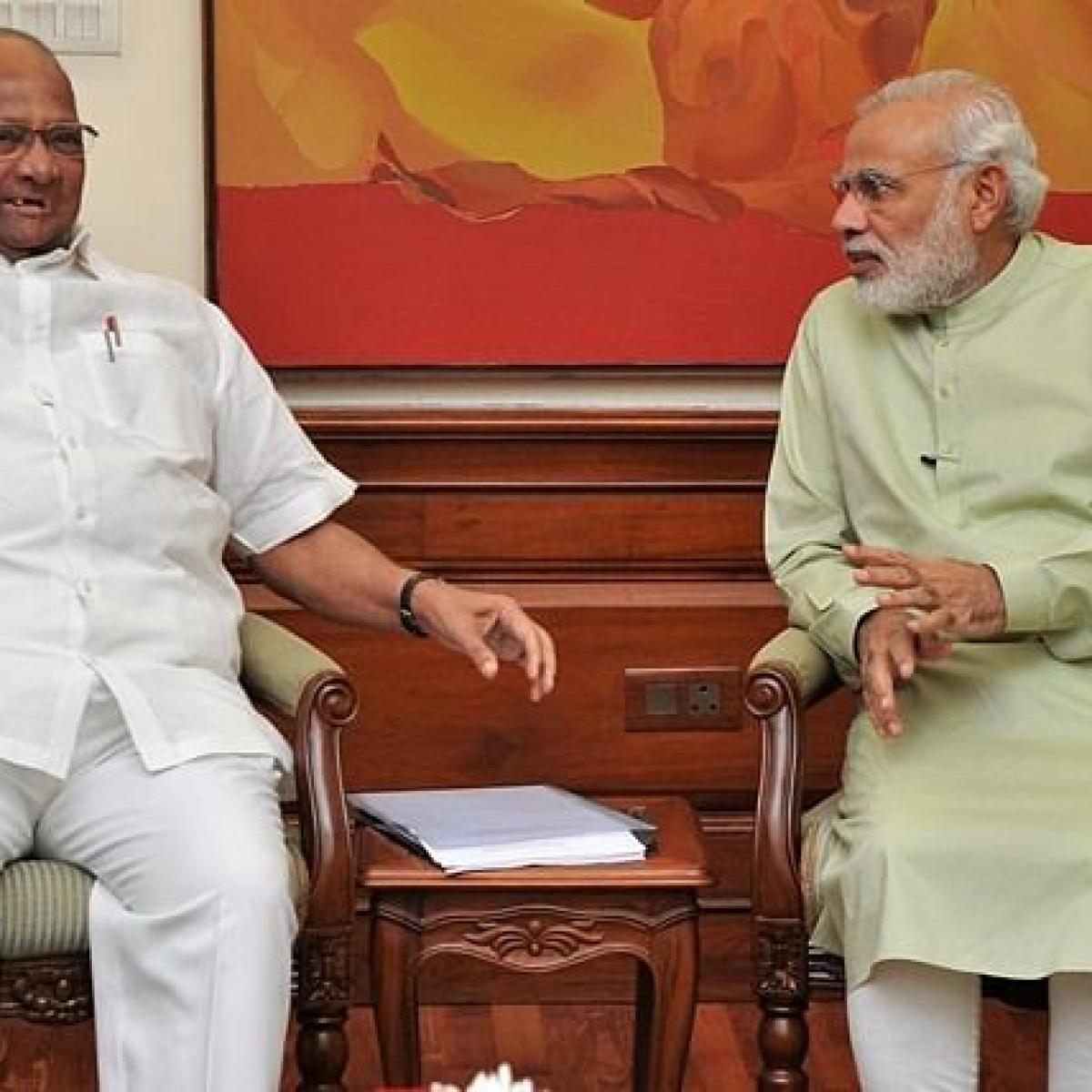 What if Pawar-Modi deal had indeed taken place!