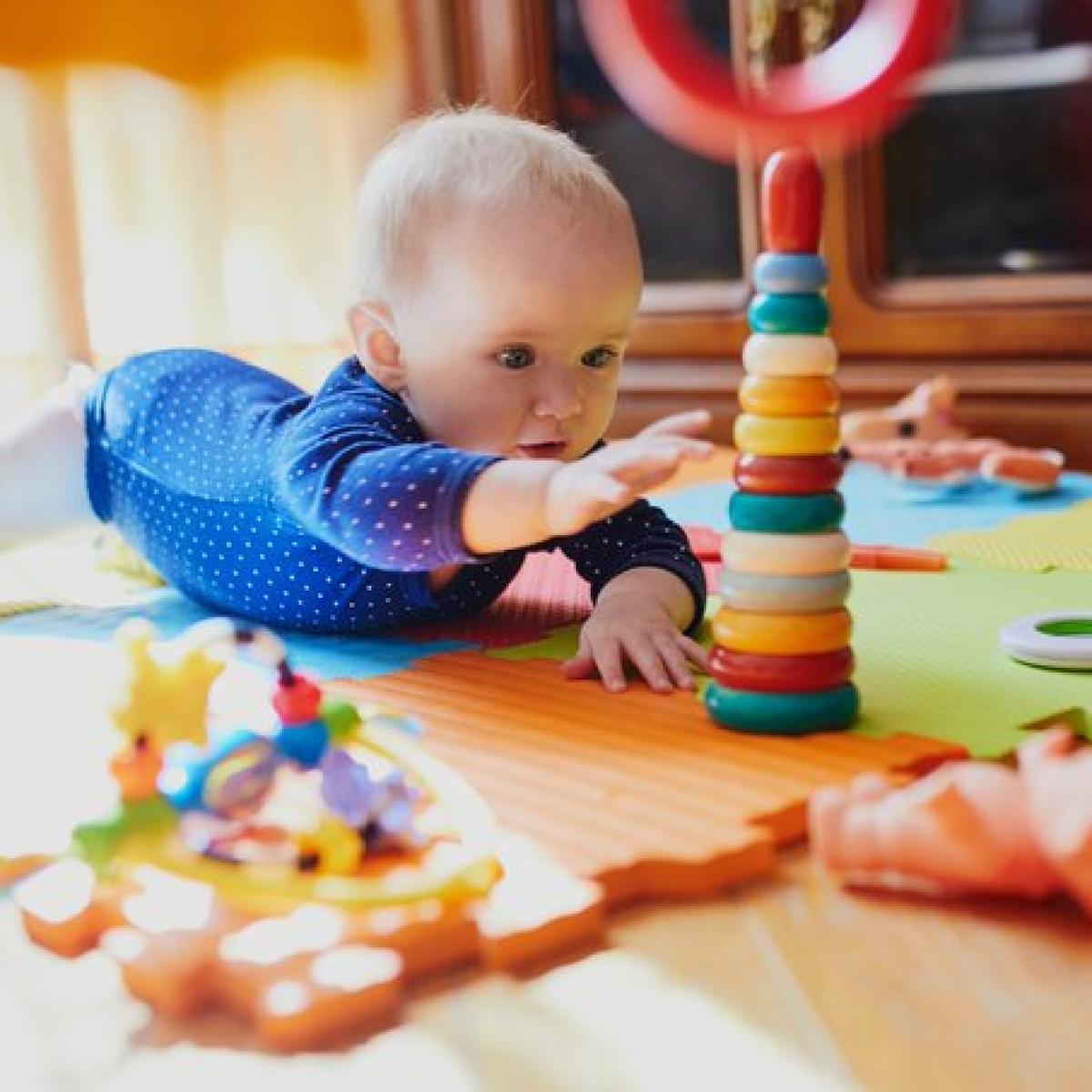 MRI may predict your child's IQ