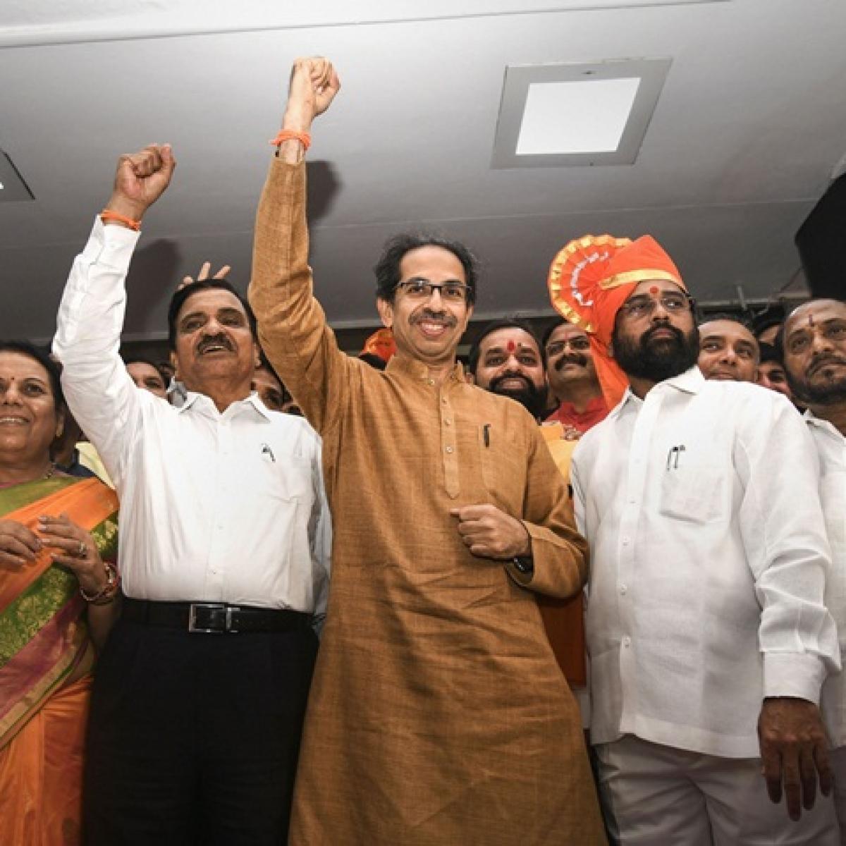 Uddhav Thackeray cancels Rs 380 crore sugar mills' loan guarantee given by Fadnavis govt