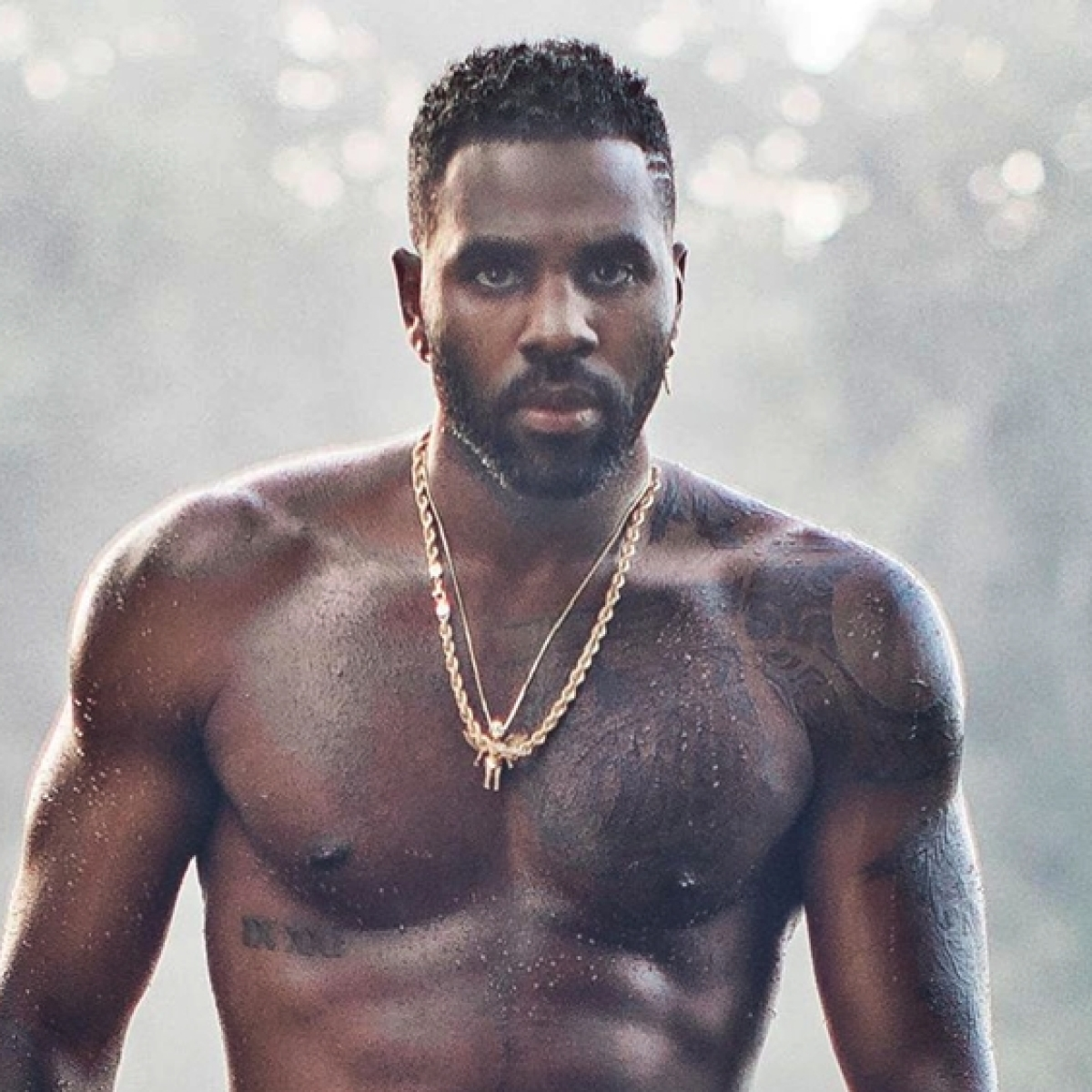 Jason Derulo wants more than Rs 3.5 cr to do porn after his 'anaconda' went viral