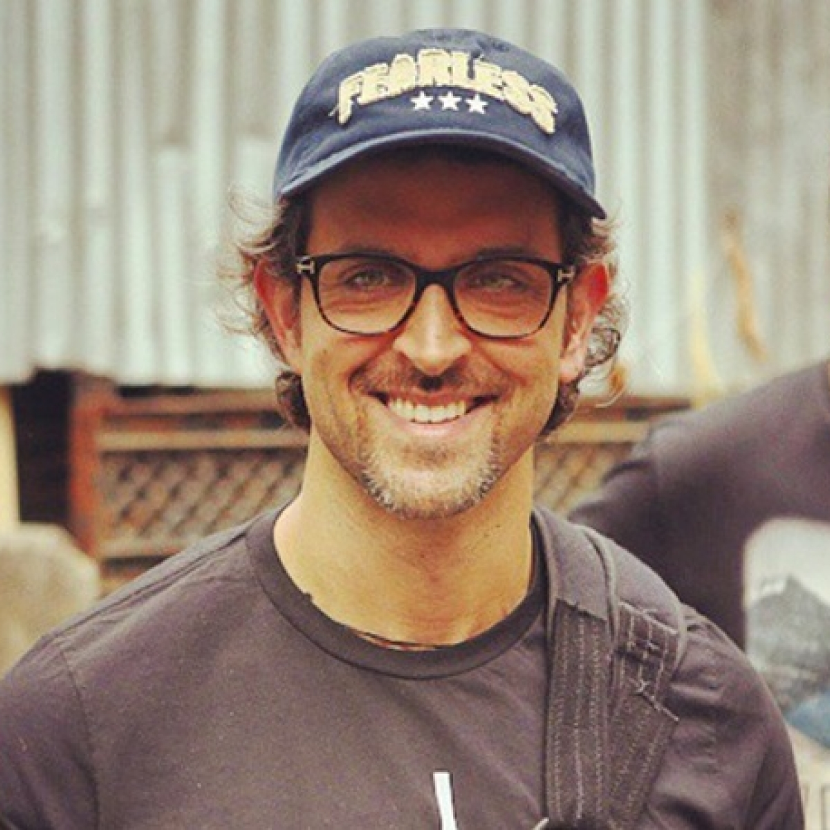 Hrithik just literally put his heart out for all of us - we are not kidding