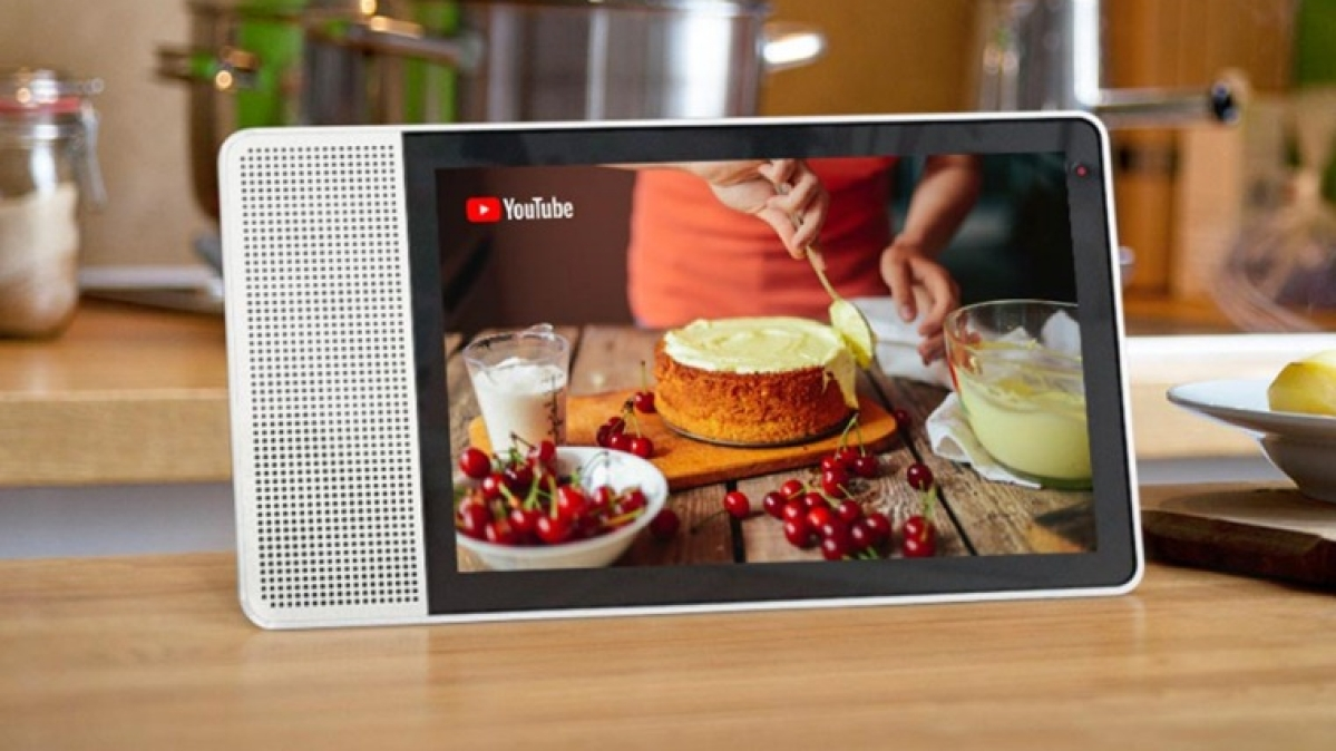 Lenovo launches new smart home devices