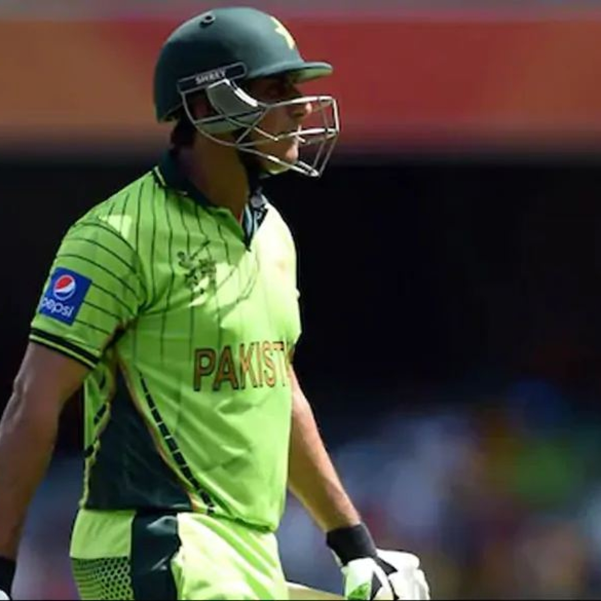 Former Pakistan cricketer plead guilty for bribery case in PSL