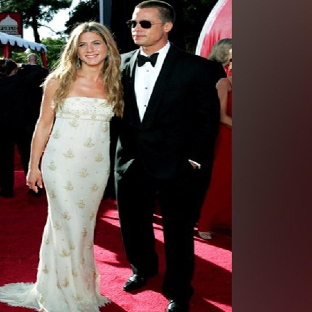 Jennifer Aniston, Brad Pitt have a 'real bond' after years of split