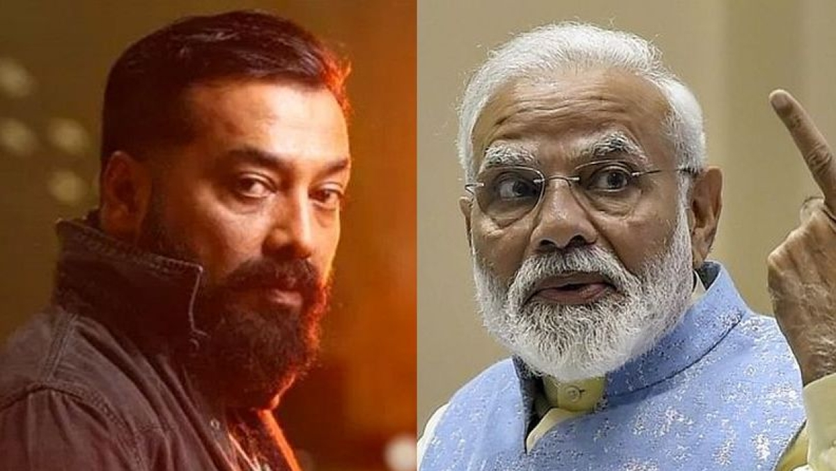 'No plan, no money': Anurag Kashyap bashes governments move to extend lockdown