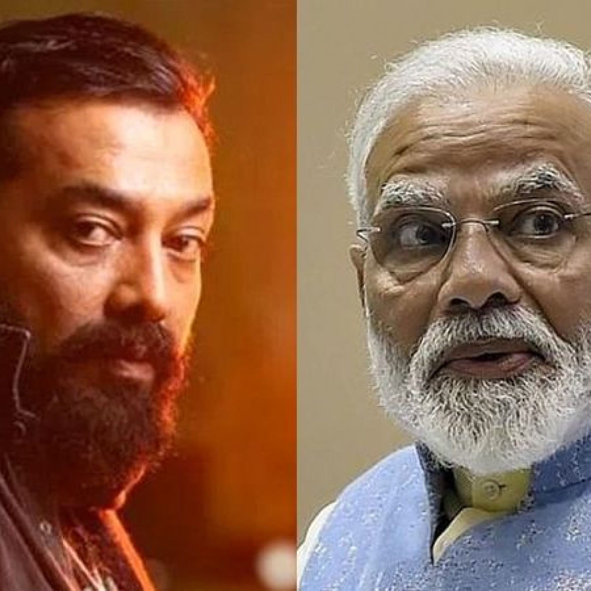 'No plan, no money': Anurag Kashyap bashes Modi government's move to extend lockdown