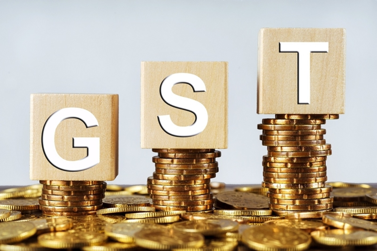 GST compensation for 9 large states could double: ICRA