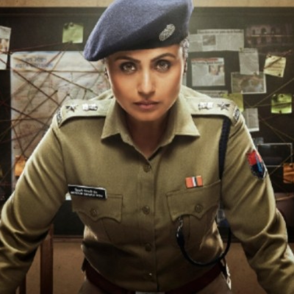 'Mardaani 2' to not have promotional songs, Rani wants to 'preserve authenticity' of the film