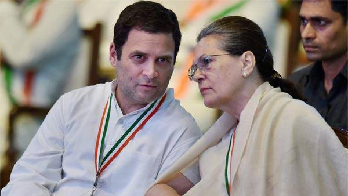 Sonia Gandhi not to celebrate her birthday
