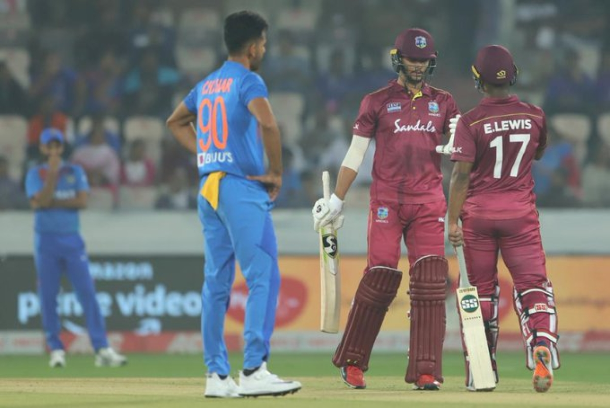 Evin Lewis and Brandon King confirm their IPL contracts: Twitter appreciates the Windies duo for their exploits