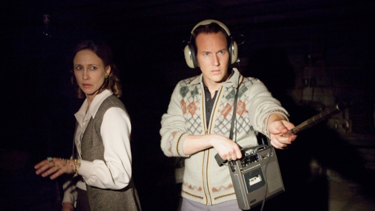 'The Conjuring 3' official title, release date, and plot details revealed