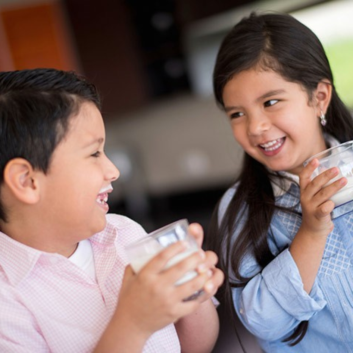 Probiotics have different effects on boys and girls