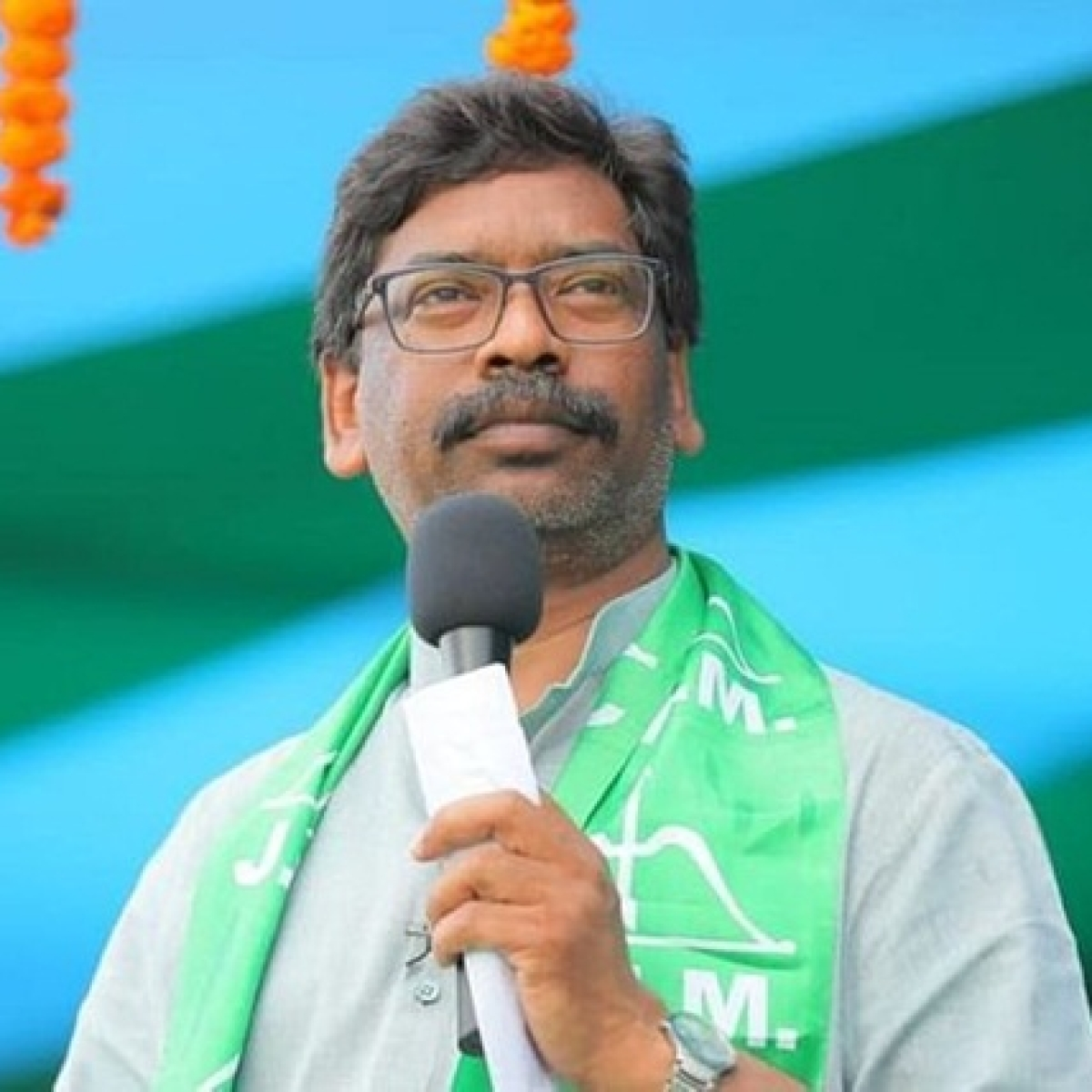 Hemant Soren to take oath as 11th CM of Jharkhand today