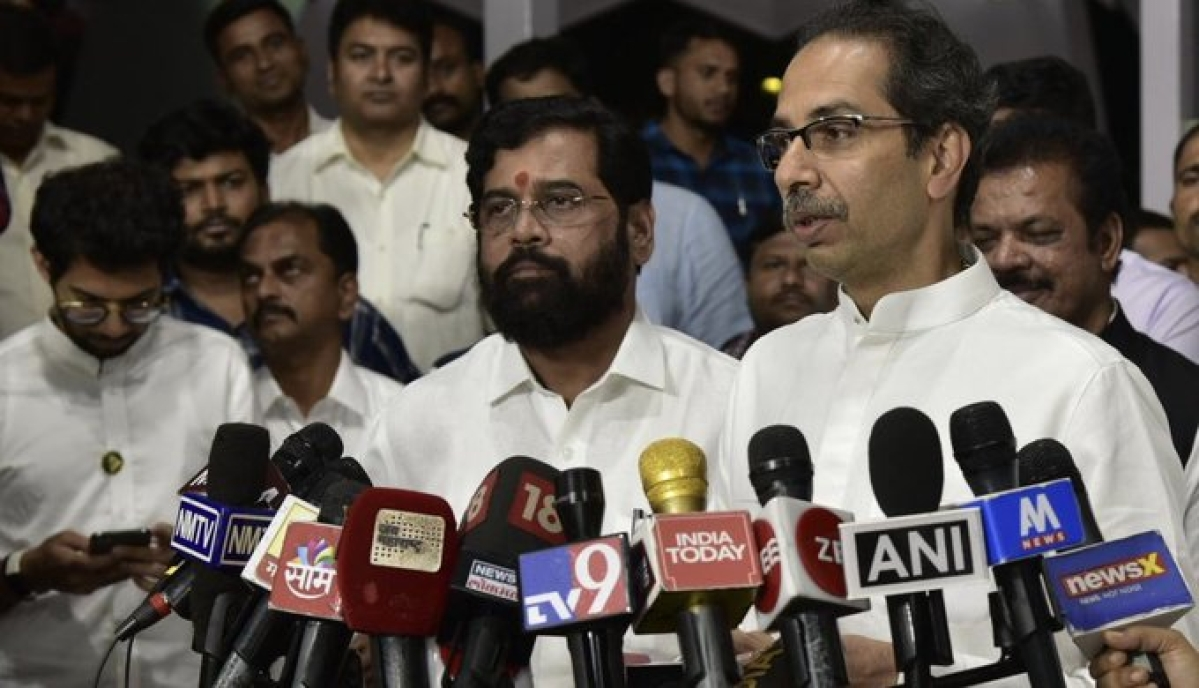 After Aarey, CM Uddhav Thackeray drops cases against Nanar protesters