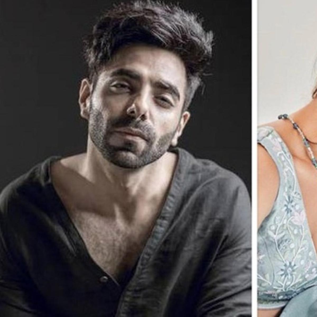 Aparshakti Khurrana bags his first lead role opposite Pranutan Bahl in 'Helmet'
