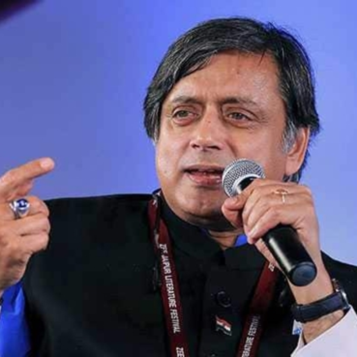 'Left a vile taste in my mouth': Shashi Tharoor reveals the only time he smoked!