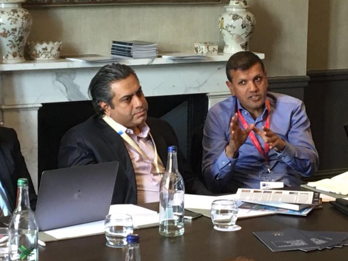 Rajasthan Royals owner Manoj Badale wants more IPL teams in tournament