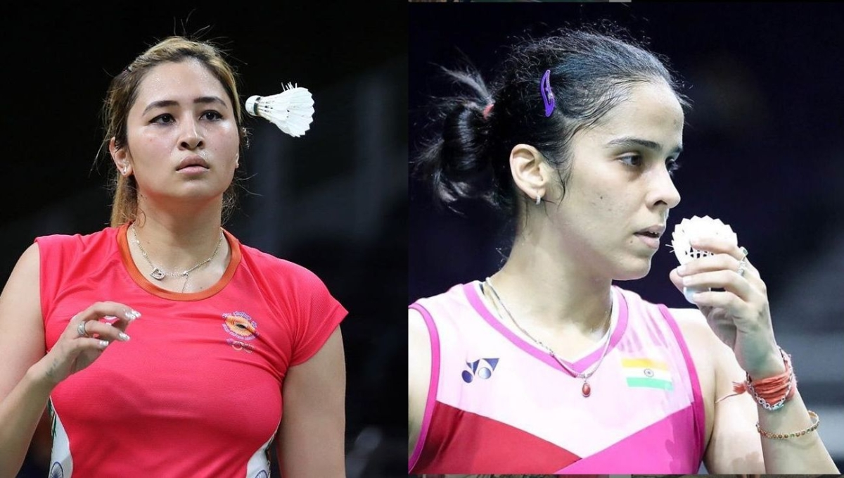 Jwala Gutta's befitting reply to user who claimed her take on Hyderabad encounter was to counter Saina