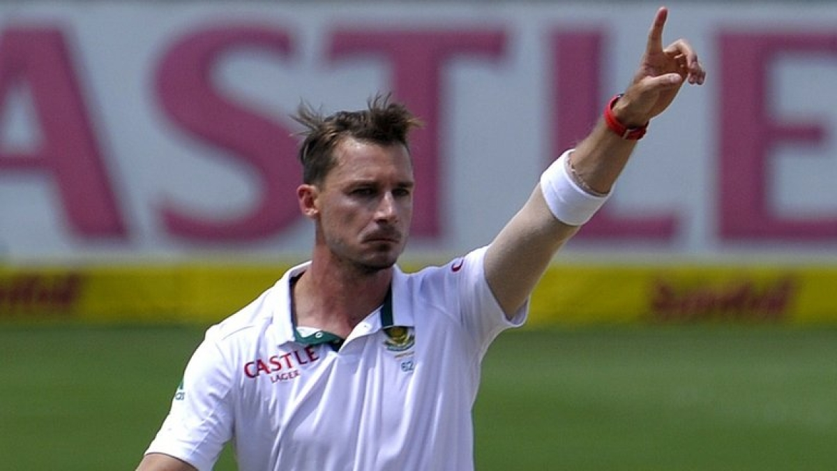 Dale Steyn calls Indian fan 'idiot' for mocking South Africa's win over England