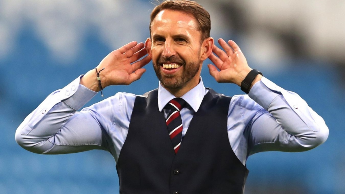 England manager Gareth Southgate is excited for Croatia tie in Euro 2020