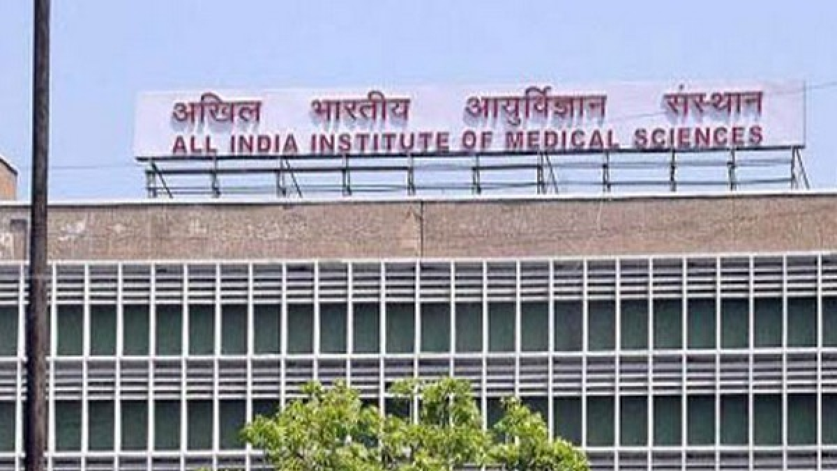 Employee at AIIMS Delhi dies of coronavirus; hospital general secretary says he wasn't wearing protective gear