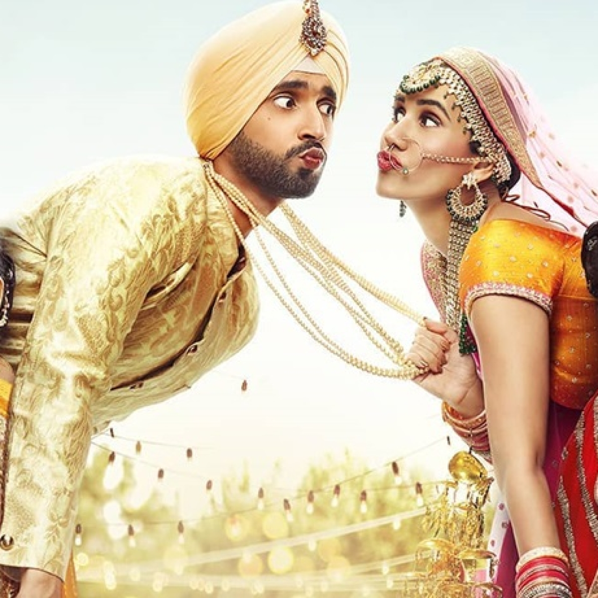 Jai Mummy Di: Sunny Singh, Sonnalli Seygall to star in Luv Ranjan's quirky comedy