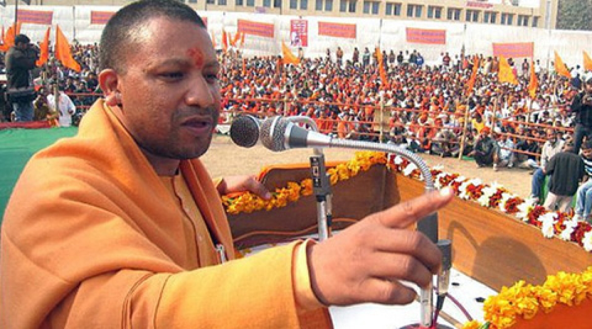 Nothing can save those with 'death wish': UP CM Yogi Adityanath on CAA violence