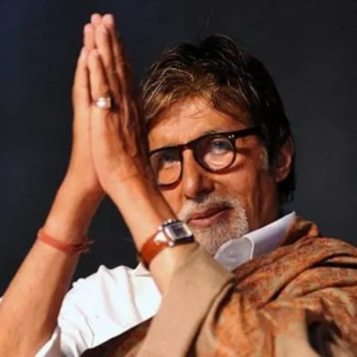 Take pride in recognition of my profession: Amitabh Bachchan on Dadasaheb Phalke Award
