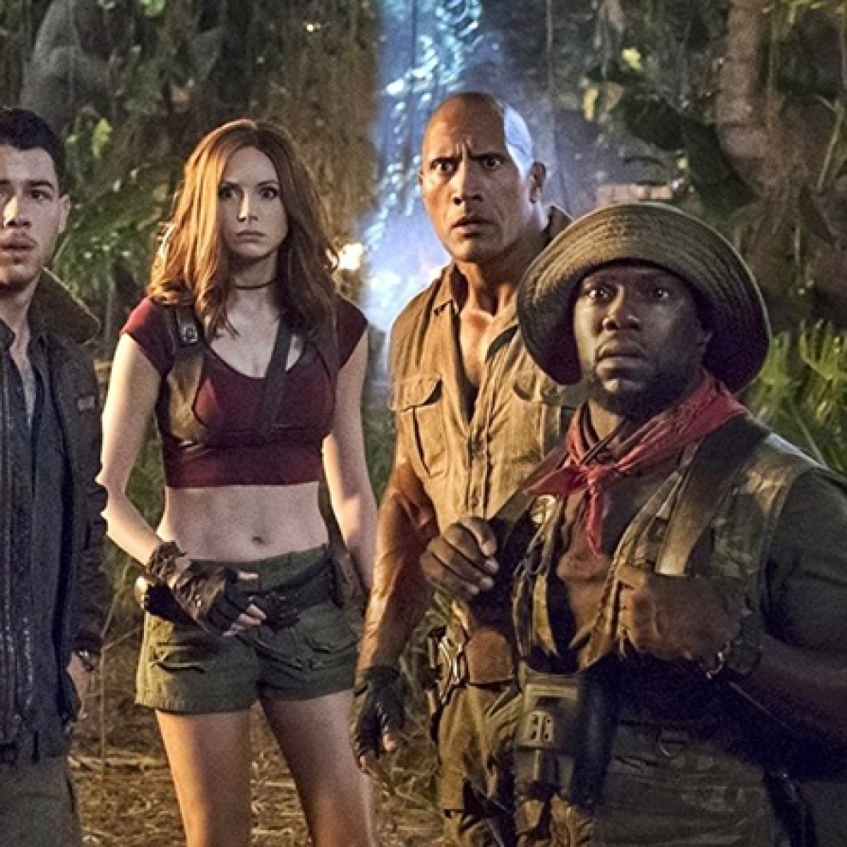 'Jumanji: The Next Level' Movie Review: It's fun on the run