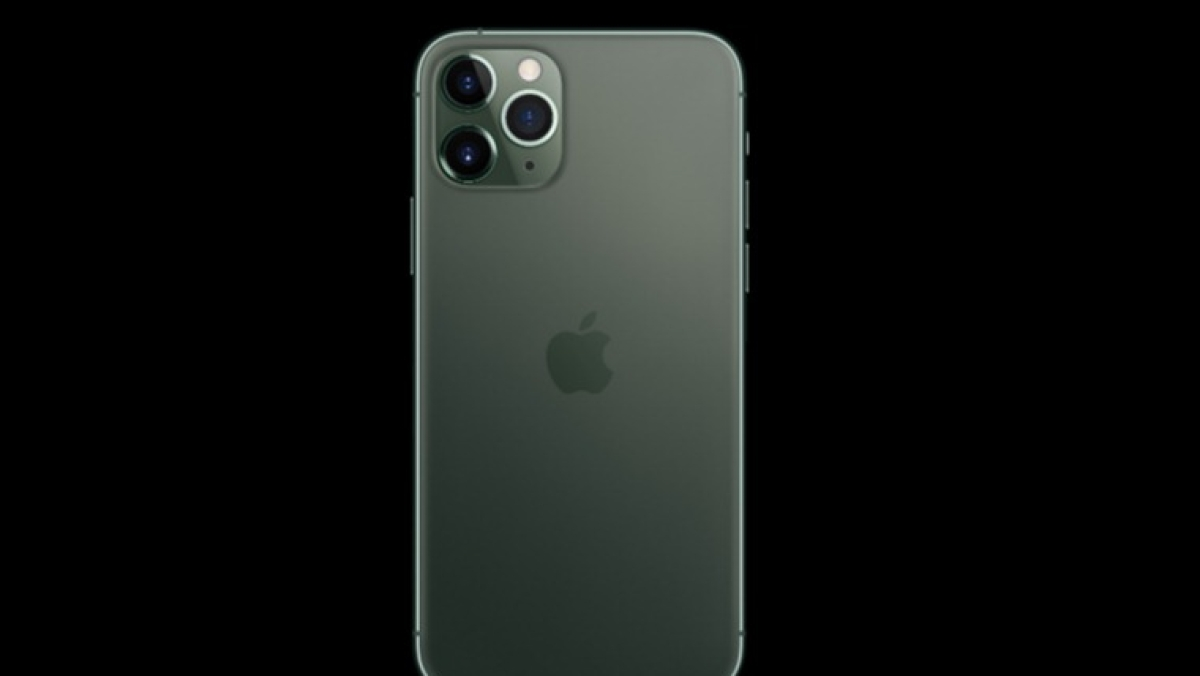 Why iPhone 11 Pro seems to share location against user setting