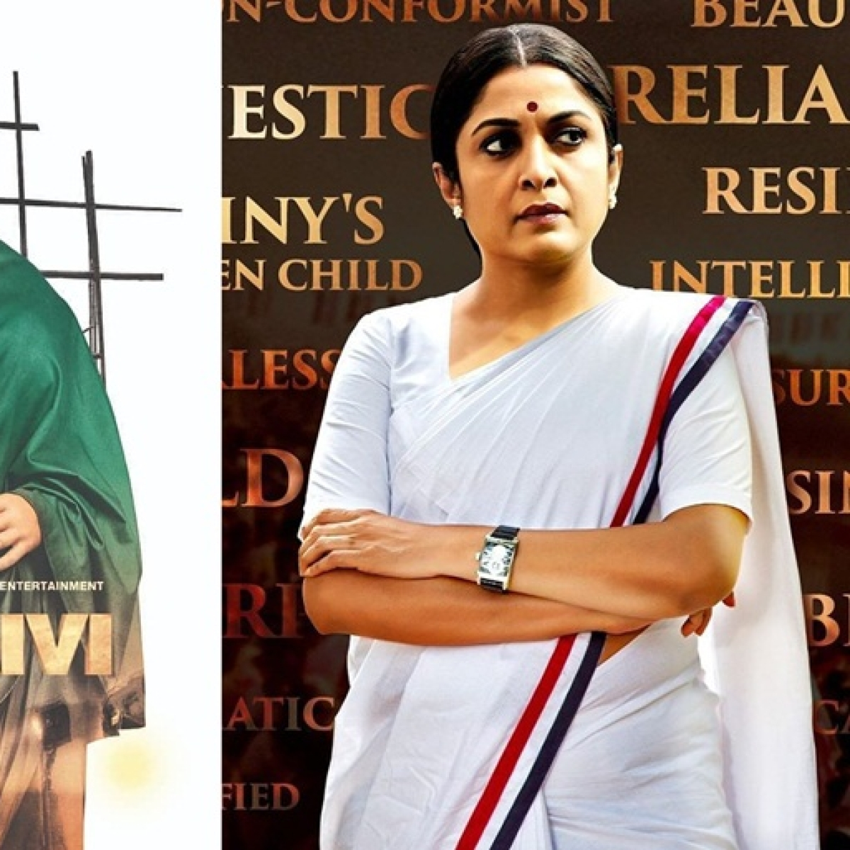 Kangana Ranaut or Ramya Krishnan – who looks more convincing as Jayalalithaa onscreen?