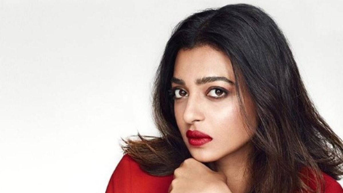 Radhika Apte on #MeToo movement: Disappointing a lot of things haven't come out