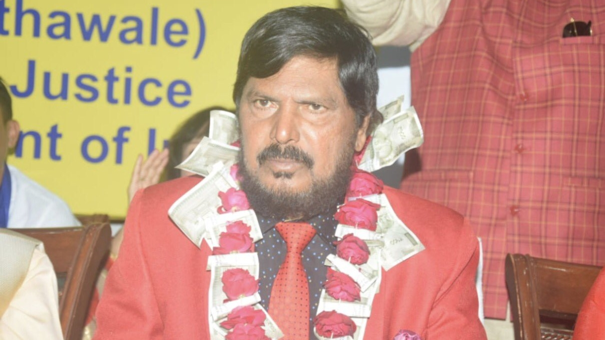 'There was a time when nation was Buddhist': Ramdas Athawale adds twist to Bhagwat's Hindu rashtra comment