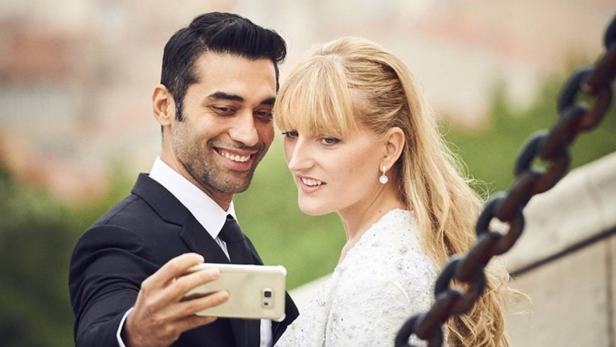 Excluded from property, long-distance marriage: Kushal Punjabi's strained relationship with wife Audrey Dolhen