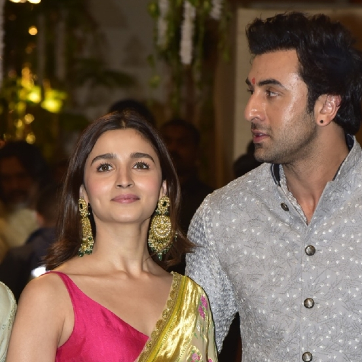 Menace of misunderstandings: Alia's horoscope is delaying her wedding with Ranbir, claims astrologer