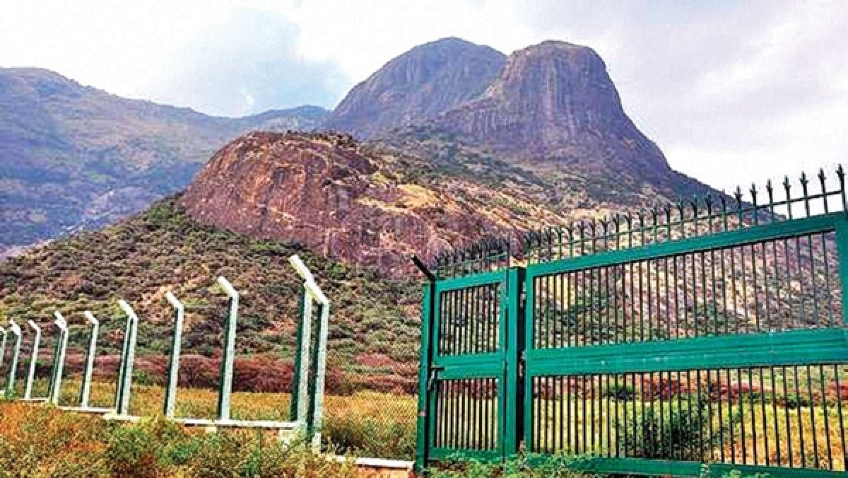 Indian Neutrino Observatory unit to come up in Tamil Nadu