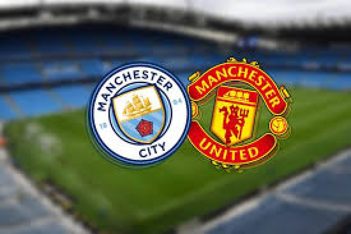 Manchester United vs Manchester City: Livestream, timing and where to watch on TV in India