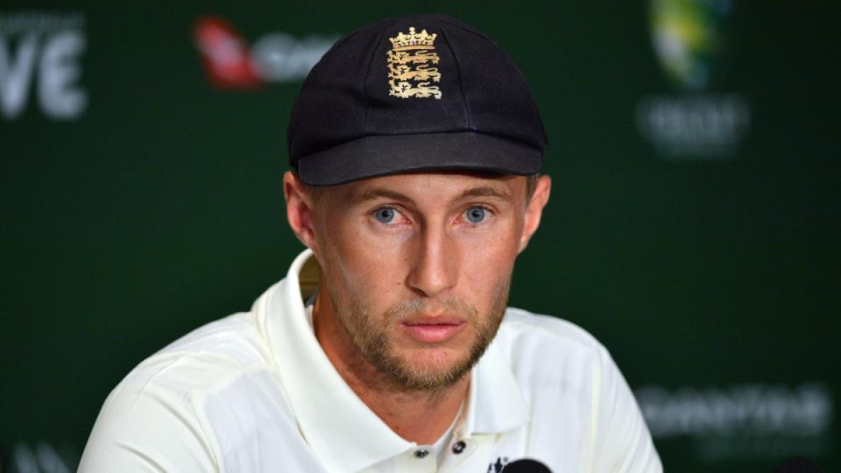 England Test captain Joe Root gets to root of sledging