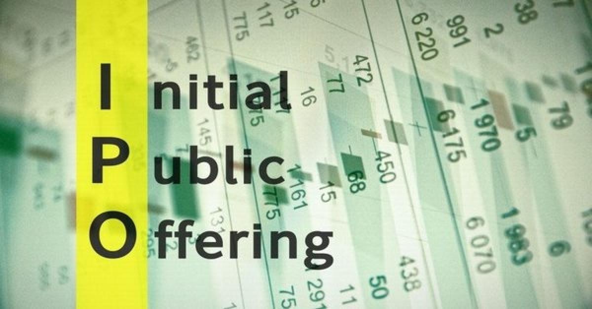 Fund raising via IPOs plunge 60%