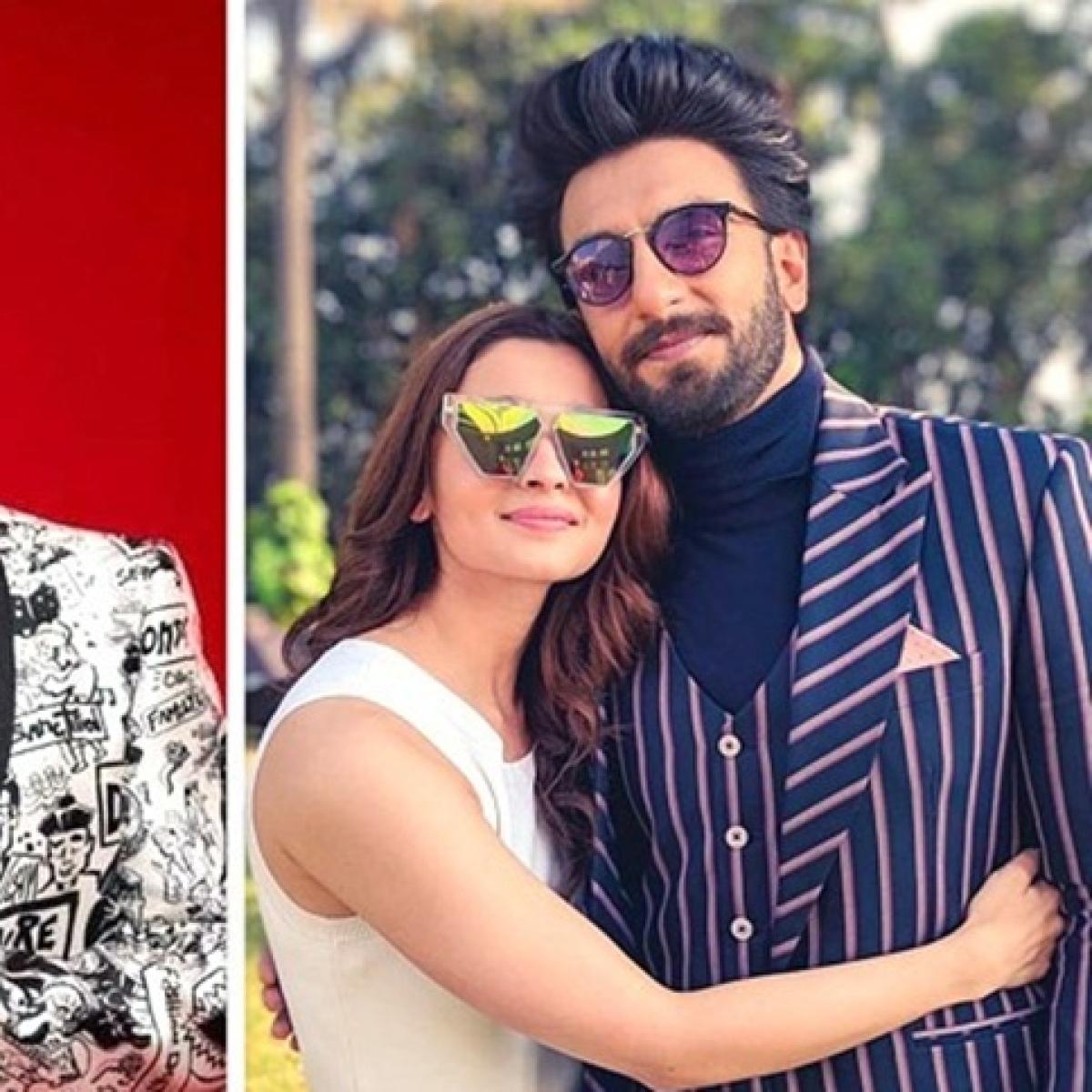 Karan Johar's Takht : Ranveer Singh, Vicky Kaushal to play warring brothers Aurangzeb and Dara Shikoh